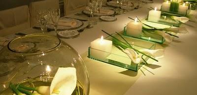 Consejos para decorar con velas paperblog for Ideas decorativas economicas