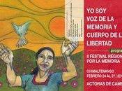 Guatemala: Festival Regional Memoria