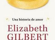 """Comprometida"" Elizabeth Gilbert"