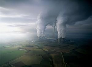 Almacenar Dióxido de Carbono Reduciría el Calentamiento Global