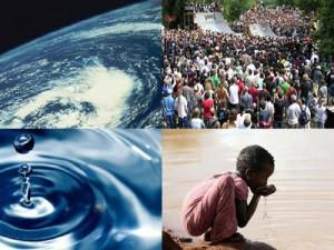 El Cambio Climático y sus Efectos en el Agua