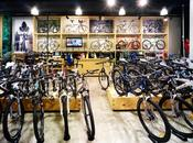 Trek bicycle store: busca personal, manda