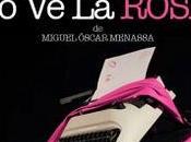 """ROSA"""" MIGUEL OSCAR MENASSA escena"""