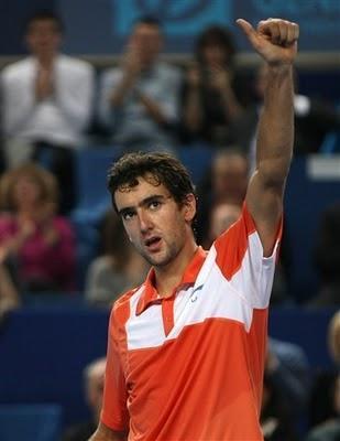 ATP 250 Marsella: Soderling y Cilic son los finalistas