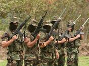 """Colombia: Nuevas amenazas para paz. bandas criminales, """"Bacrim"""""""
