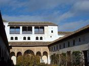 Alhambra, fortaleza roja