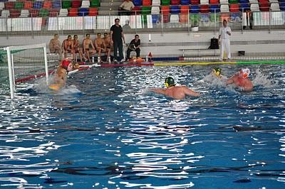 C d waterpolo turia vs c d waterpolo navarra paperblog for Piscina olimpica castellon