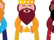 RetoIn #29: Reyes Magos