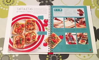 Sorteo libro de cocina para ni os paperblog for Libro cocina para ninos