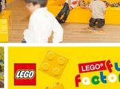 Lego Factory: ludotecas gratuitas España
