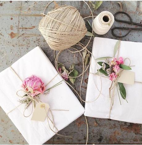 Ideas para envolver regalos de manera original paperblog - Papel de regalo original ...