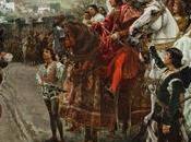 conquista reino nazarí Granada