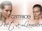 """Catrice, nueva colección """"prêt-à-lumière"""""""