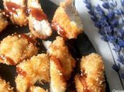 Tonkatsu pollo (receta japonesa)