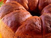 Roscon chocolate crema turrón