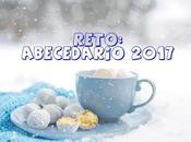 Reto Abecedario 2017