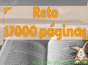 Reto 17.000 páginas