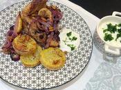 Pollo asado zumaque, za'atar limón salsa tahini Yotam Ottolenghi