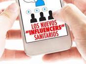 """Cambiemos término """"influencers"""" profesionales activos comprometidos Salud Digital"""