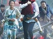 Train Busan Reseña. cine zombies revive Asia