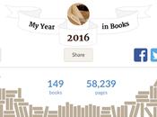 2016 libros