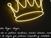 Feliz noche Reyes
