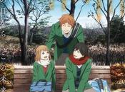 película 'orange Mirai' contará adaptación manga