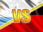 Liked YouTube: ARGENTINA ALEMANIA Final Mundial 2014