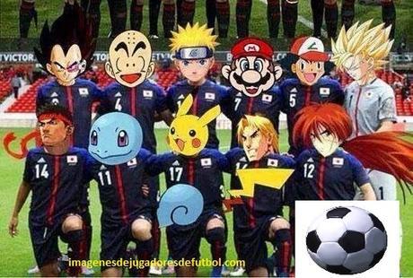 Fotos de equipos de futbol graciosas 18