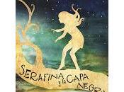 "Ganador/a Sorteo ""Serafina capa negra"""
