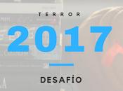 Desafíos Literarios para 2017.