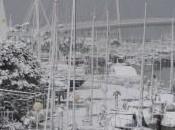 hielo artico envolve Italia