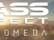 Mass Effect Andromeda tendrá Pase Temporada