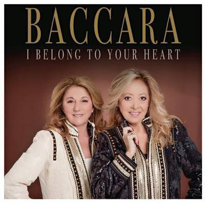 Nuevo single de BACCARA a la venta !!!
