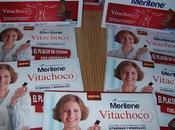 Probando Meritene Vitachoco gracias Wommus