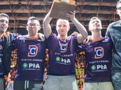 Digital Chaos campeones Genting 2017