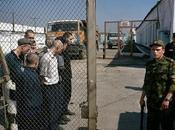 menores presos colonias siberianas. fotos