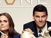 """Impactante temporada """"Bones"""""""