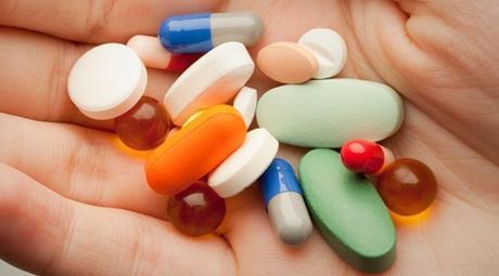 Mis Nutricosméticos básicos y otros complementos alimenticios