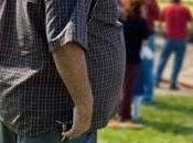 murcianos tiene sobrepeso obesidad