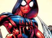 Nueva serie Scarlet Spider 2017