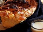 Brioche miel almendras #BreadBakers