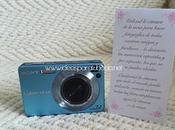 Carteles para Cámaras Fotos Instrucciones