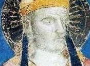 Gregorio diácono papa.