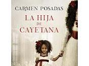 hija Cayetana (Carmen Posadas)