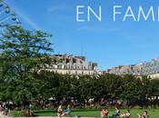 Descubriendo París familia: Nuestra última visita días Ciudad