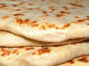 arabe Arabic bread