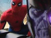 Holland dice Spider-Man estará 'Avengers: Infinity War'