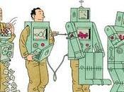 robots deberían cotizar Seguridad Social.