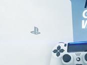 nueva Glacier White PlayStation
